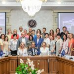 Перша в Україні ОНП «Перемовини та врегулювання конфліктів»